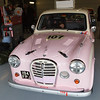 Austin A35 (Holly Mason-Franchitti)