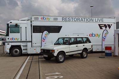 eBay Restoration Live