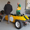 Dick Dixon, Lotus Formula Ford Type 61