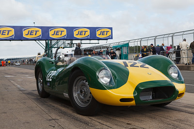2016 Lister Jaguar Knobbly (Tom Harris)