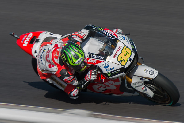 2015-08-28 British MotoGP. Day 1
