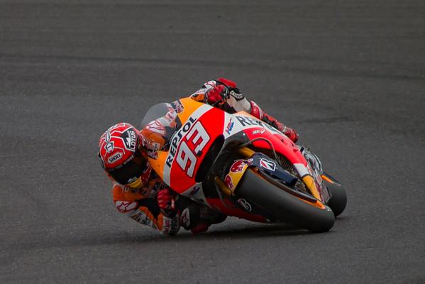 2015-08-29 British MotoGP, Day 2