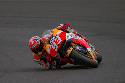 2015-08-29 British MotoGP, Day 2