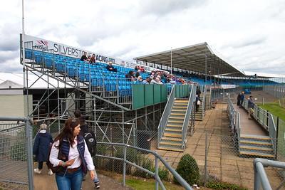 2017-07-30 Silverstone Classic, Silverstone Racing Club Area