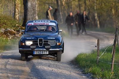#304 – Staffan Jansson / Stefan Jansson - Saab V4