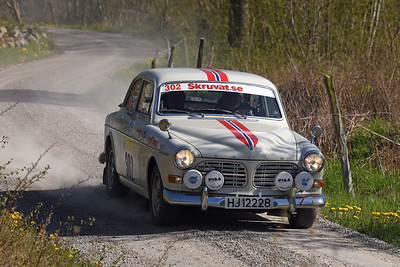 #302 - Aasmund Kleve / Oddvar Moland - Volvo Amazon