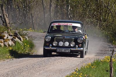 #307 - Christer Svensson / Erik Svensson - MG 1300 MK