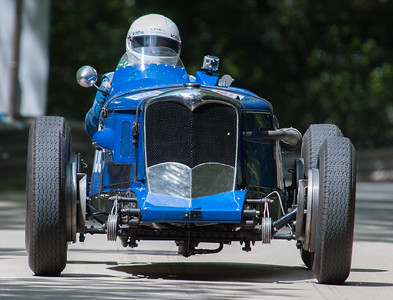 Motorsport at the Palace, Sunday