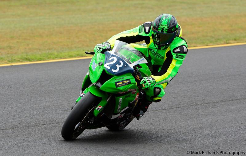 Superbikes SMSP FormulaOz Dec6
