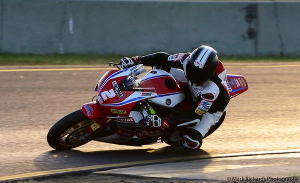 Australasian Superbike Championship - December 2015
