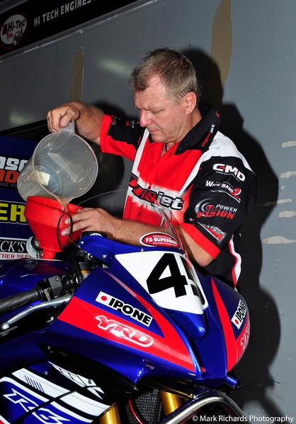Australasian Superbikes - Rd1 2016 SMSP - Pits 20