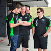 Australasian Superbikes - Rd1 2016 SMSP - Pits 14