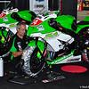 Australasian Superbikes - Rd1 2016 SMSP - Pits 8