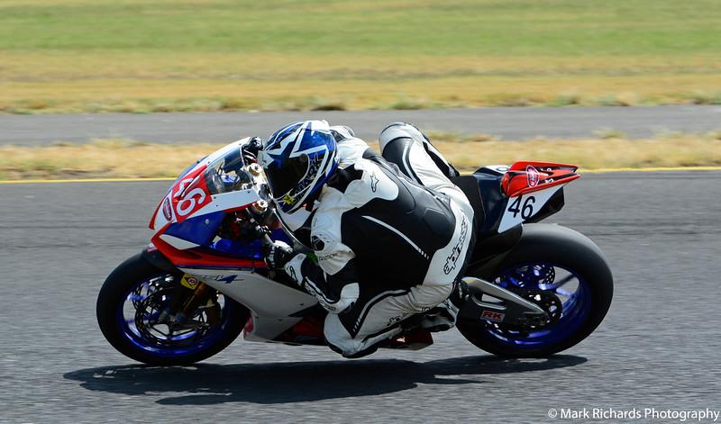 Australasian Superbikes - Rd1 2016 SMSP - Pro-Twins & Nakedbike 15