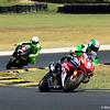 Australasian Superbikes - Rd1 2016 SMSP - Superbikes 24