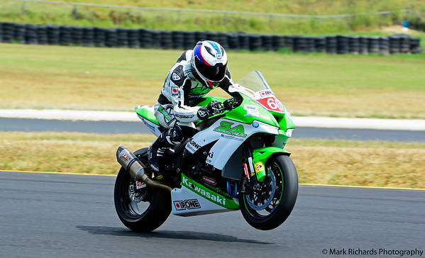 Superbike & Formula Xtreme C&D