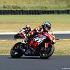 Australasian Superbikes - Rd1 2016 SMSP - Superbikes 23