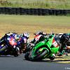 Australasian Superbikes - Rd1 2016 SMSP - Superbikes 25