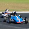 HSRCA Retro Racefest 2016 - Formula Ford 1
