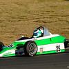 HSRCA Retro Racefest 2016 - Formula Ford 3