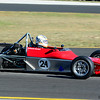 HSRCA Retro Racefest 2016 - Formula Ford 2