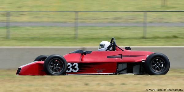 Formula Ford & Formula Vee