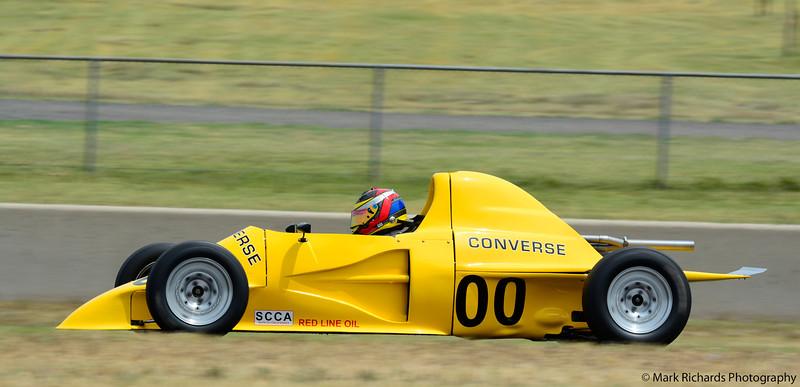 HSRCA Tasman Trophy SMSP Nov 16 - Formula Ford 1