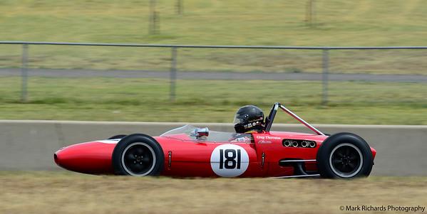 Formula Junior & Formula 3