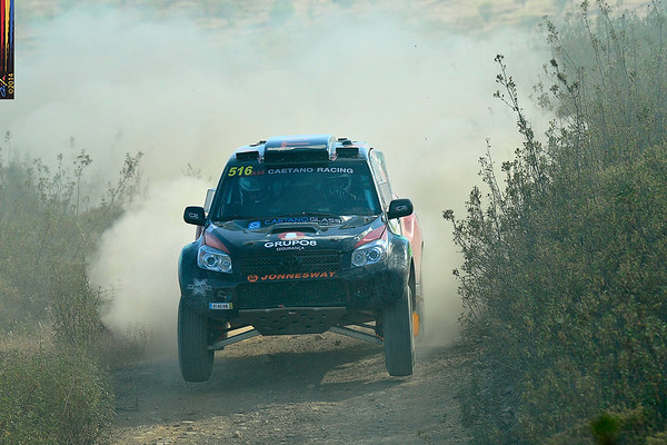 Team Caetano Racing