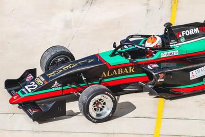 Ligier S5000