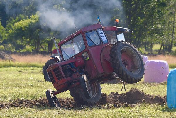 Traktorrace 2016