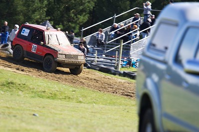 *UNPROCESSED* 2009 Offroad Champs