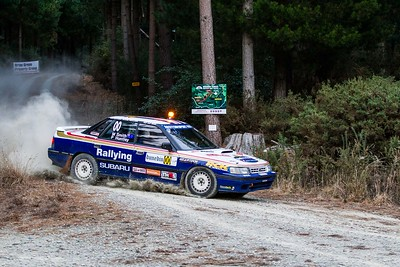 *UNPROCESSED* 2015 Otago Rally