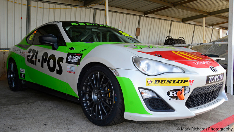 Supercars Winton 2016 - Pits 12
