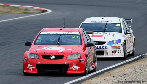 V8 Touring Cars