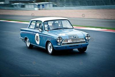 Adrian Goding - 1963 Ford Cortina