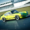Anthony Lucas - 1973 Porsche 911 Carrera RS