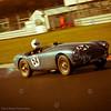 Paul Stafford - 1957 AC Ace Bristol