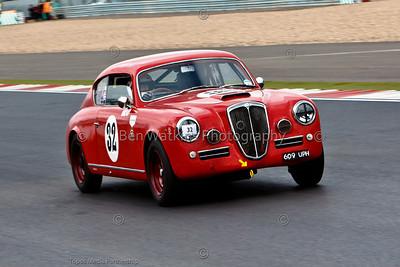 Louise Kennedy - 1953 Lancia Aurelia B20 GT
