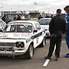 Mike Smith's 1970 Ford Escort MkI