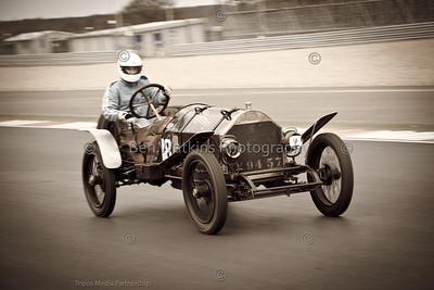 Andrew Howe-Davis - 1911 SCAT Racer