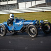 Alex Peacop - 1929 Frazer Nash Super Sports