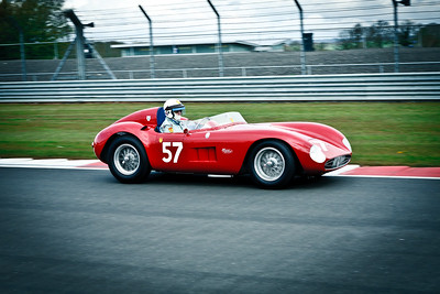 1954 Maserati 300S, Richard Pilkington  (9005)