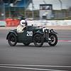 Chris Cadman - 1931 MG M Type - Reg. HX 91<br /> <br /> (0991)