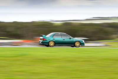 VSSC 2013 Round 4/WRX Club Phillip Island Day
