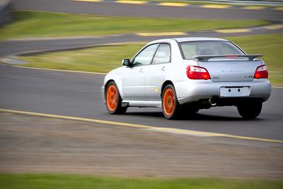 WRX Club Motorsports Day - August 2013