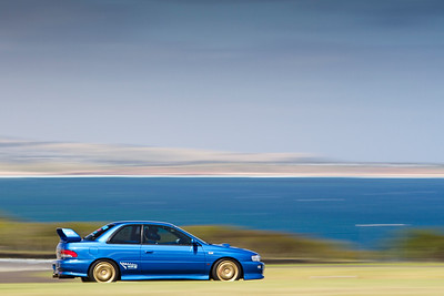 WRX Club Phillip Island January 2015