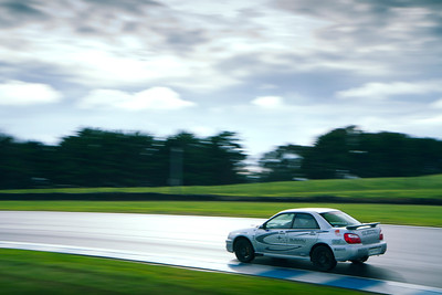 WRX Club Phillip Island July 2014