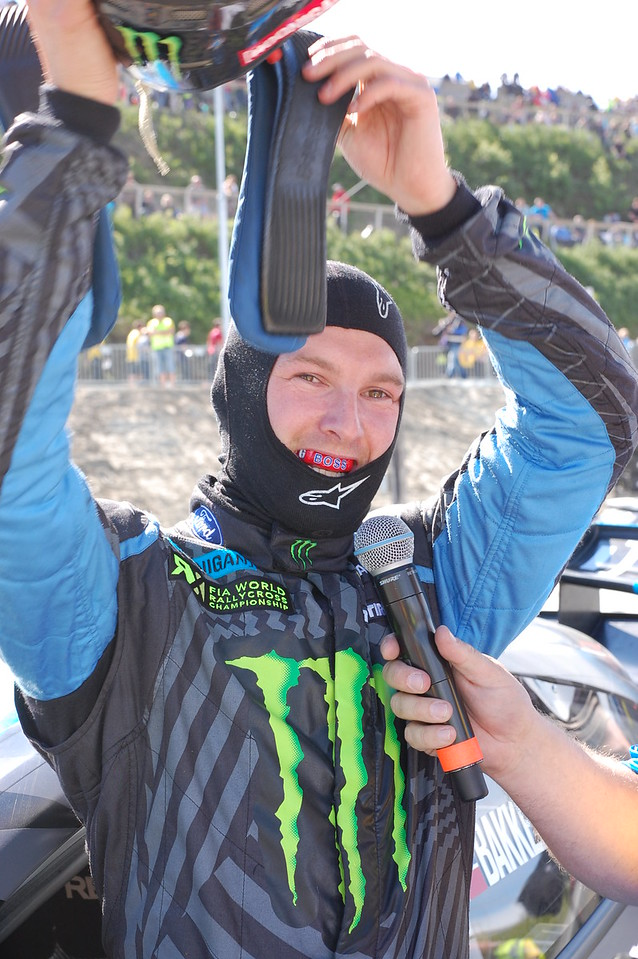 Bakkerud wins  in Lonke Norway