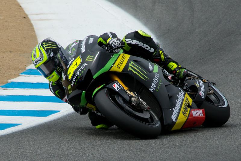 Monster Yamaha.